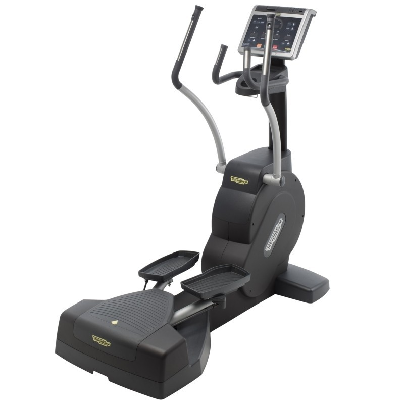 Technogym crossover excite 700 led v lo elliptique de - Velo elliptique ou tapis de course pour maigrir ...