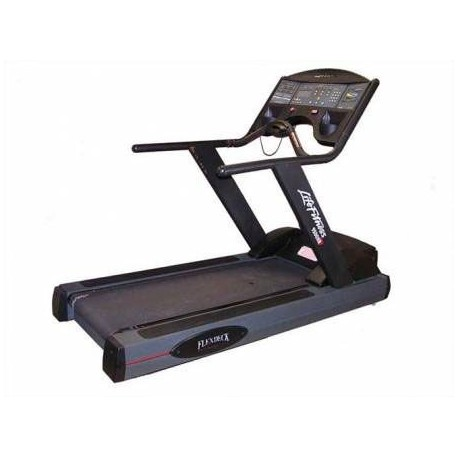 Life Fitness 9500 Next Hr Tapis De Course Fitness Occasion