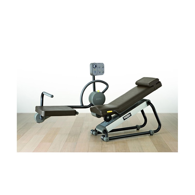 technogym flexability posterior machine de musculation. Black Bedroom Furniture Sets. Home Design Ideas