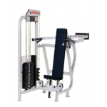 Life Fitness - Pro 1 Shoulder Press Machine de musculation