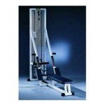 Technogym - Seated Low Pulley Isotonic Machine de musculation