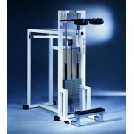 Technogym - Isotonic Calf Machine de musculation
