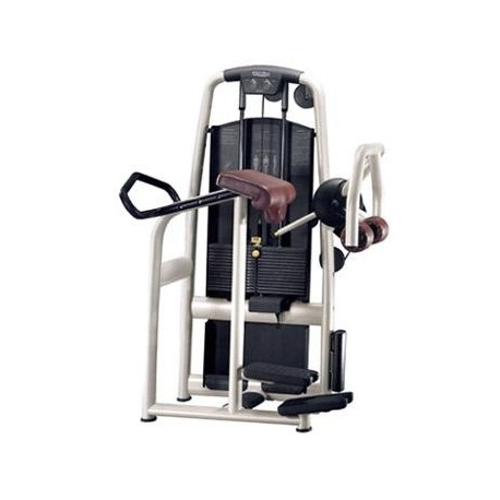 technogym selection glute machine de musculation de marque pas c. Black Bedroom Furniture Sets. Home Design Ideas