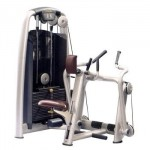 Technogym - Low Row Selection Machine de Musculation