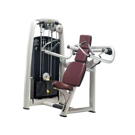 technogym shoulder press selection machine de. Black Bedroom Furniture Sets. Home Design Ideas