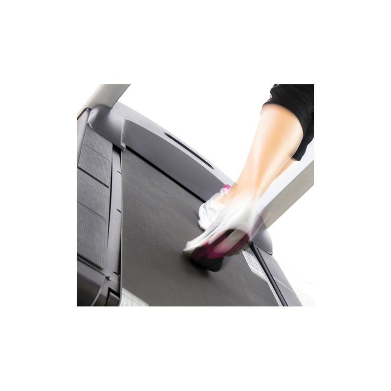 Pulse Fitness 260g Run Treadmill Tapis De Course Occasion De Marq