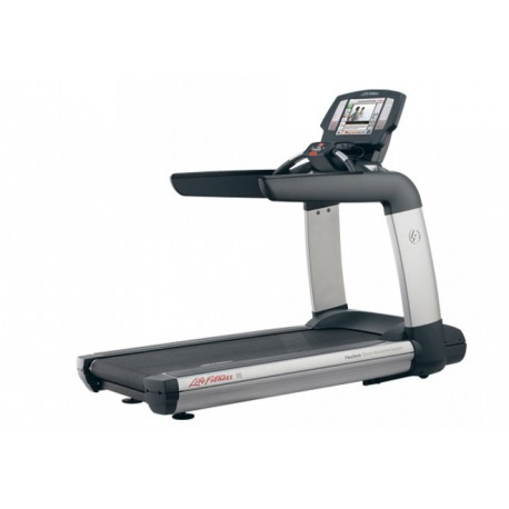 LIFE FITNESS - LOT DE 7 MACHINES CARDIO ENGAGE 95 TACTILE