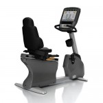 MATRIX - Vélo recline Recumbent Bike R5x
