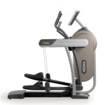 VELO ELLIPTIQUE TECHNOGYM VARIO EXCITE 700 LED AUTO-ALIMENTE OCCASION