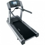 TAPIS DE COURSE LIFE FITNESS 95TE TACTILE OCCASION