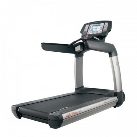 Life Fitness - 95Ti Engage Tactile Tapis de course