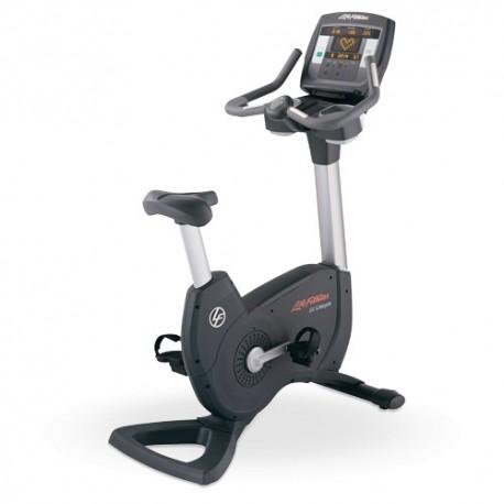 Life Fitness - 95Ci Engage LED Vélo droit