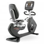 Life Fitness - 95Ri Engage LED Vélo couché
