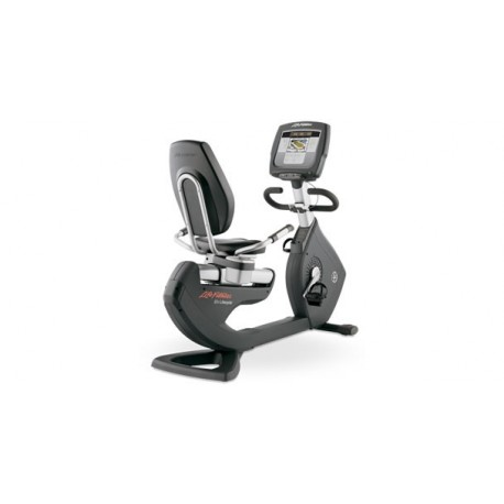 Life Fitness - 95Ri Engage Tactile Vélo couché