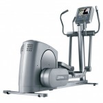 VELO ELLIPTIQUE LIFE FITNESS 95XI TACTILE OCCASION