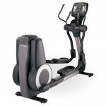 VELO ELLIPTIQUE LIFE FITNESS 95XI ENGAGE LED OCCASION