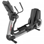 VELO ELLIPTIQUE LIFE FITNESS 93XI ENGAGE OCCASION