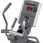 VELO ELLIPTIQUE LIFE FITNESS SUMMIT TRAINER 95LI OCCASION