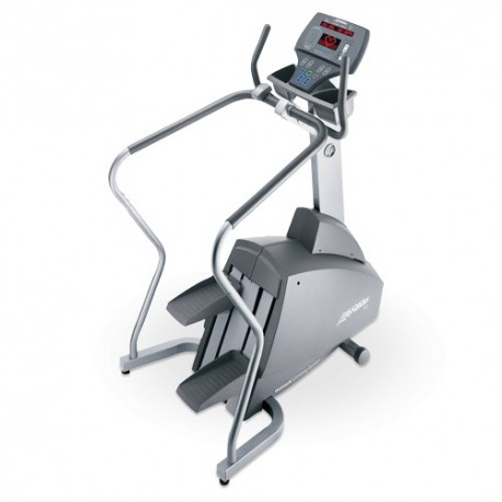 Life Fitness - 93Si Stepper