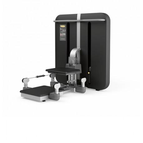 Technogym - Kinesis StepSquat Machine de musculation