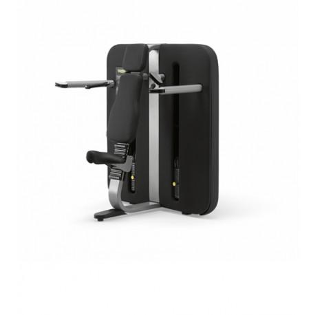 Technogym - Kinesis OverheadPress Machine de musculation