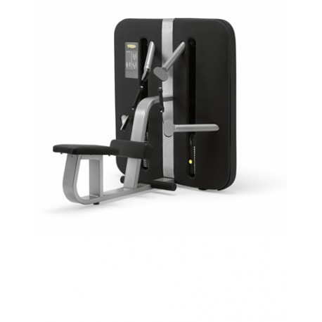 Technogym - Kinesis Low Pull Machine de musculation