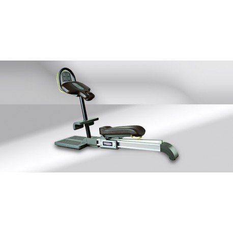 Technogym - Flexability Anterior Machine de musculation