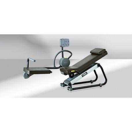 Technogym - Flexability Posterior Machine de musculation