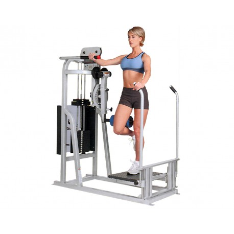 Life Fitness - Pro 1 Multi Hip Machine de musculation