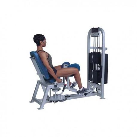 Life Fitness - Pro 1 Adductor Machine de musculation