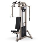 Life Fitness - Pro 1 Pectoral Fly Rear Delt Machine de musculation