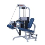 Life Fitness - Pro 1 Leg Curl Machine de musculation