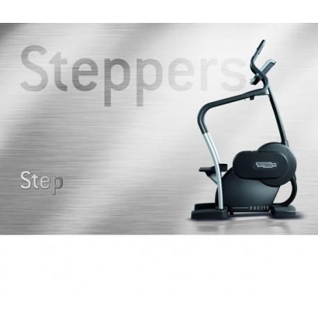 Technogym - Excite 700 VISIOWEB Stepper