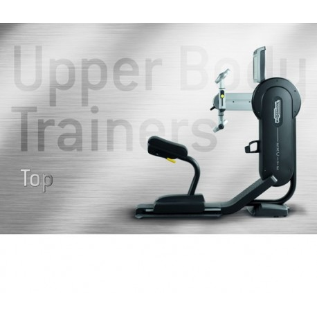 Technogym - TOP Excite Now 700 LED Vélo à bras