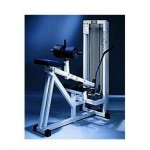 Technogym - Rotary Calf Isotonic Machine de musculation