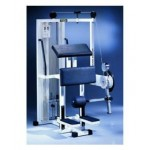 Technogym - Leg Curl Debout Isotonic Machine de musculation