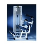 ABDOMINAL CRUNCH TECHNOGYM ISOTONIC OCCASION