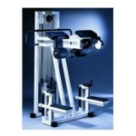 Technogym - Glute Isotonic Machine de musculation