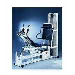 Technogym - Isotonic Leg Press Machine de musculation