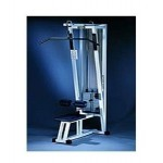Technogym - Isotonic Hi-low Pulley Machine de musculation