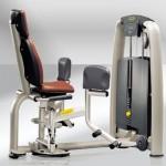 Technogym - Adductor Selection Machine de musculation