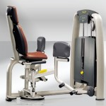 Technogym - Adductor Selection Machine de musculation