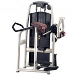Technogym - Selection Glute Machine de musculation
