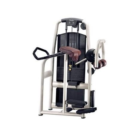 Technogym - Selection Glute Machine de musculation