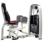 Technogym - Abductor Selection Machine de musculation