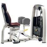 Technogym - Abductor Selection Machine de musculation