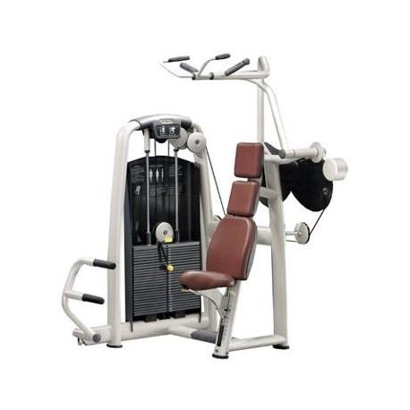 Technogym - Selection Vertical Traction Machine de musculation