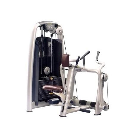 Technogym - Selection Low Row Machine de Musculation