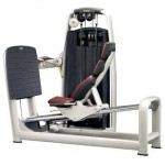 LEG PRESS TECHNOGYM SELECTION OCCASION