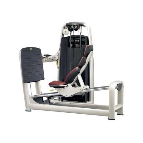 appareil musculation la presse